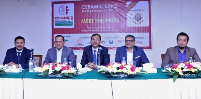 report on ceramic industry of bangladesh The report includes a detailed competitive landscape of the ceramic tiles market including company market share analysis and profiles of key market participants the report provides a decisive view of the ceramic tiles market by segmenting the market based on product types and applications.